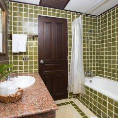 The Fair House Beach Resort & Hotel ванная
