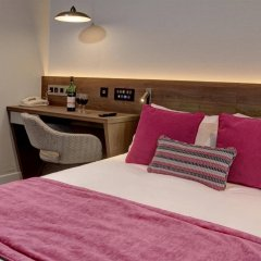 BEST WESTERN PLUS - The Delmere Hotel комната для гостей фото 5