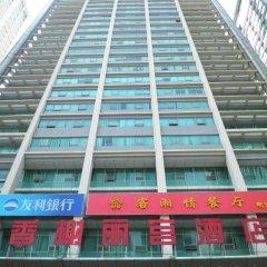Отель Palace Hotel Китай, Шэньчжэнь - отзывы, цены и фото номеров - забронировать отель Palace Hotel онлайн фото 2