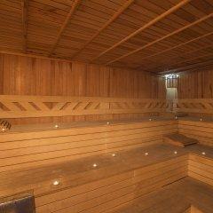 Botanik Felizya Hotel бассейн