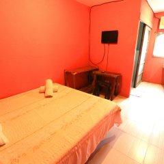 Отель Hannah Hotel Филиппины, остров Боракай - отзывы, цены и фото номеров - забронировать отель Hannah Hotel онлайн комната для гостей фото 2