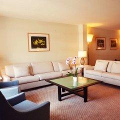 Отель Hyatt Regency Nice Palais De La Mediterranee Ницца комната для гостей фото 4