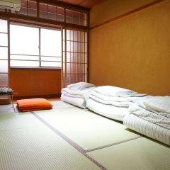 Отель Yamamoto Ryokan Япония, Хаката - отзывы, цены и фото номеров - забронировать отель Yamamoto Ryokan онлайн комната для гостей фото 4