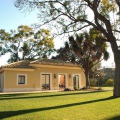 Отель Villa Jerez Испания, Херес-де-ла-Фронтера - отзывы, цены и фото номеров - забронировать отель Villa Jerez онлайн фото 6