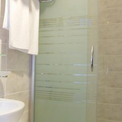 Hotel The Ferah ванная