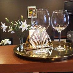 Гостиница U Belogo Doma Guest House в Москве отзывы, цены и фото номеров - забронировать гостиницу U Belogo Doma Guest House онлайн Москва гостиничный бар