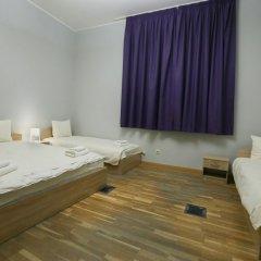 Отель Centralissimo Болгария, София - отзывы, цены и фото номеров - забронировать отель Centralissimo онлайн комната для гостей фото 5
