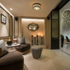 Отель 10 Karakoy Istanbul спа
