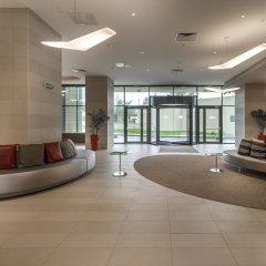 Гостиница Mercure Сочи Центр в Сочи - забронировать гостиницу Mercure Сочи Центр, цены и фото номеров интерьер отеля фото 2