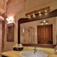Elaa Cave Hotel ванная фото 2