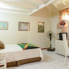 Отель SandCastles Deluxe Beach Resort комната для гостей фото 4