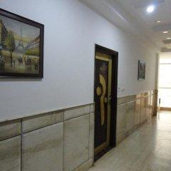 Hotel Delhi Heart интерьер отеля фото 2