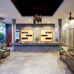 Отель Centara Blue Marine Resort & Spa Phuket Таиланд, Пхукет - отзывы, цены и фото номеров - забронировать отель Centara Blue Marine Resort & Spa Phuket онлайн фото 5