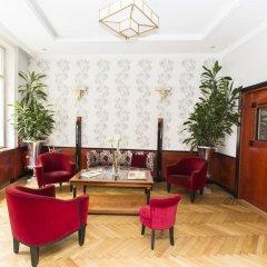 Отель Appartements Carlton Opera Австрия, Вена - 1 отзыв об отеле, цены и фото номеров - забронировать отель Appartements Carlton Opera онлайн интерьер отеля