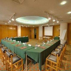 Отель Alif Campo Pequeno Лиссабон помещение для мероприятий