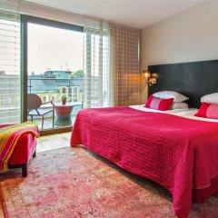 Отель Best Western Plus Time Стокгольм комната для гостей фото 5