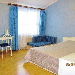 Гостиница Гостевой дом Лиана в Сочи 1 отзыв об отеле, цены и фото номеров - забронировать гостиницу Гостевой дом Лиана онлайн комната для гостей