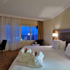 Kenzi Basma Hotel комната для гостей