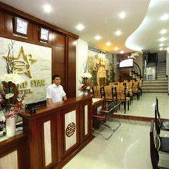 Hanoi Vision Boutique Hotel интерьер отеля фото 2