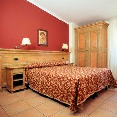 Отель Santa Caterina Италия, Помпеи - отзывы, цены и фото номеров - забронировать отель Santa Caterina онлайн комната для гостей фото 4