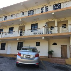 Отель Grandiosa Hotel Ямайка, Монтего-Бей - 1 отзыв об отеле, цены и фото номеров - забронировать отель Grandiosa Hotel онлайн парковка