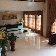 Отель Longjia Ecological Hot Spring Resort Китай, Жангжоу - отзывы, цены и фото номеров - забронировать отель Longjia Ecological Hot Spring Resort онлайн интерьер отеля