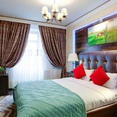 Мини-отель Набат Палас Москва комната для гостей