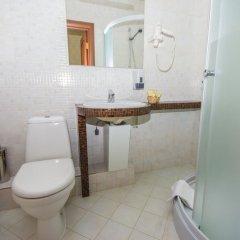 Гостиница Милютинский ванная фото 2
