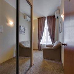 Мини-отель Соло на Большом Проспекте 3* Стандартный номер с различными типами кроватей фото 24