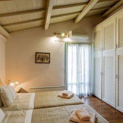 Отель Aegean Blue Villa комната для гостей фото 4
