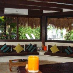 Отель Riviera Del Sol Плая-дель-Кармен комната для гостей фото 2