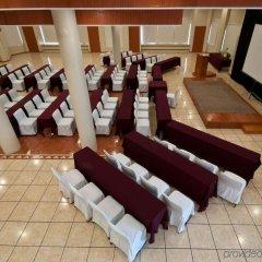 Hotel Malibu Гвадалахара помещение для мероприятий фото 2