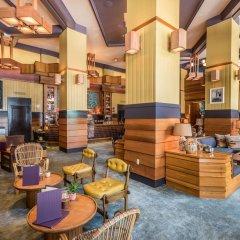 Отель Freehand Los Angeles США, Лос-Анджелес - отзывы, цены и фото номеров - забронировать отель Freehand Los Angeles онлайн интерьер отеля