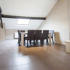 Отель Madou City Center Apartment Бельгия, Брюссель - отзывы, цены и фото номеров - забронировать отель Madou City Center Apartment онлайн комната для гостей фото 5