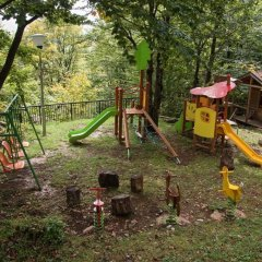 Family Hotel Balkanci Боженци детские мероприятия