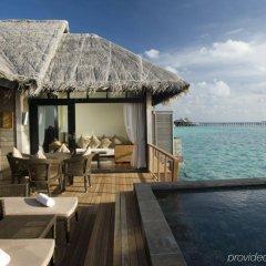 Отель Ja Manafaru (Ex.Beach House Iruveli) Остров Манафару помещение для мероприятий