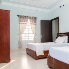 Отель Dong Nguyen Homestay Riverside комната для гостей фото 2