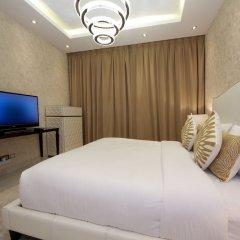 Отель Piks Key - Al Nabat комната для гостей фото 4