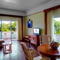 Отель Sokha Beach Resort Камбоджа, Сиануквиль - отзывы, цены и фото номеров - забронировать отель Sokha Beach Resort онлайн комната для гостей
