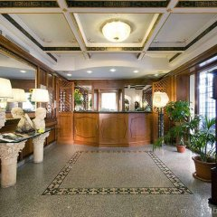 Comfort Hotel Bolivar фото 2