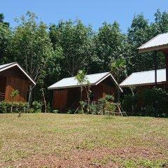 Отель Lanta Para Hut Ланта фото 3