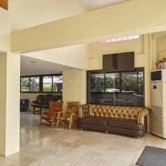 Отель Au Bon Hostel Таиланд, Бангкок - отзывы, цены и фото номеров - забронировать отель Au Bon Hostel онлайн комната для гостей
