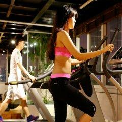 La Casa Hanoi Hotel фитнесс-зал