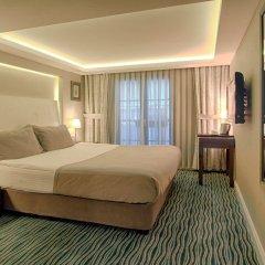 Отель Aston Residence комната для гостей фото 3