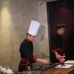 Отель Relax Season Hotel Dongmen Китай, Шэньчжэнь - отзывы, цены и фото номеров - забронировать отель Relax Season Hotel Dongmen онлайн интерьер отеля фото 2