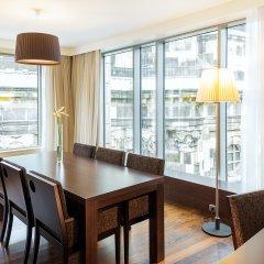 Отель NH Collection Dresden Altmarkt комната для гостей