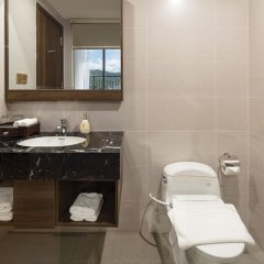 Daphovina Hotel Нячанг ванная фото 2