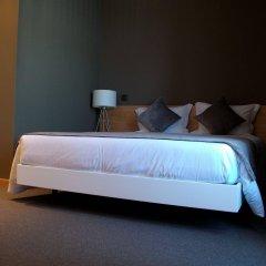 Dom Joao Hotel комната для гостей