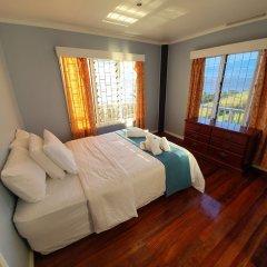 Отель Over The Horizon - Near Savusavu Farmers' Market Савусаву комната для гостей фото 4