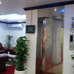 Отель Al Rawdha Hotel Flats ОАЭ, Шарджа - отзывы, цены и фото номеров - забронировать отель Al Rawdha Hotel Flats онлайн интерьер отеля фото 2